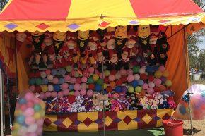 Balloon Bust